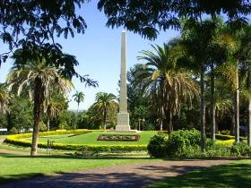 Rockhampton Botanic Gardens - Taree Accommodation