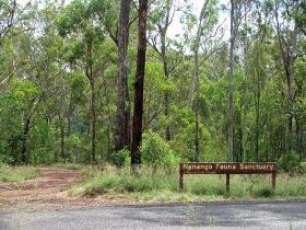 Nanango Fauna Reserve - Taree Accommodation