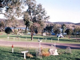 Glenlyon Dam - Taree Accommodation