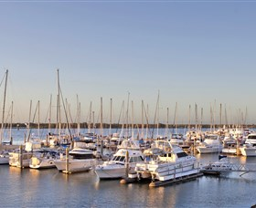 Bundaberg Port Marina - Taree Accommodation