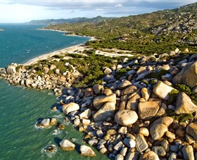 Cape Melville National Park - Taree Accommodation