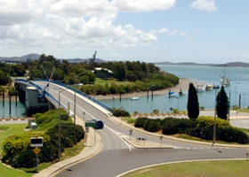 Gladstone Marina - Taree Accommodation