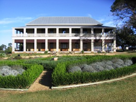 Glengallan Homestead and Heritage Centre - Taree Accommodation