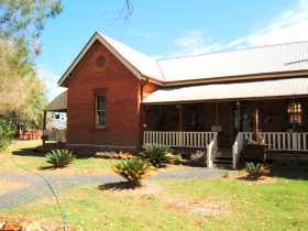 Thargomindah Visitor Information Centre - Taree Accommodation