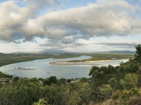 Cooktown Scenic Rim Trail - Taree Accommodation