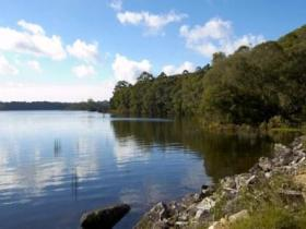Lake Paluma - Taree Accommodation