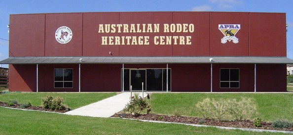 Australian Rodeo Heritage Centre - Taree Accommodation