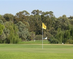 Mildura Golf Resort - Taree Accommodation