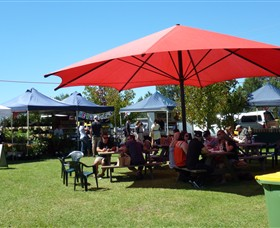 Cofield Wines - Taree Accommodation