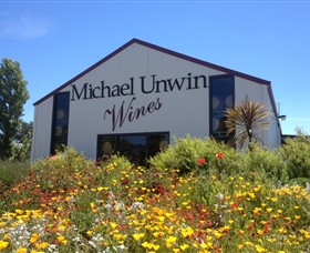 Michael Unwin Wines - Taree Accommodation