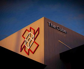 The Cube Wodonga - Taree Accommodation