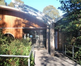 Orbost Exhibition Centre - Taree Accommodation