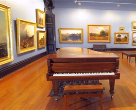 Art Gallery of Ballarat - Taree Accommodation