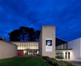 Monash Gallery of Art