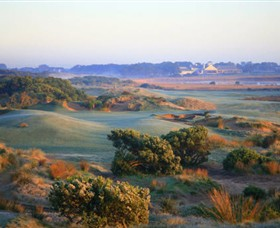 Thirteenth Beach Golf Links - Taree Accommodation