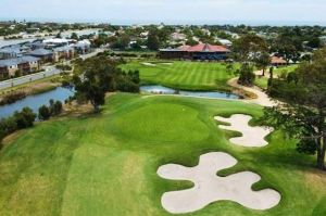 Patterson River Golf Club - Taree Accommodation