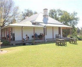 Byramine Homestead And Brewery - Taree Accommodation