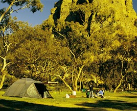Mount Arapiles-Tooan State Park - Taree Accommodation