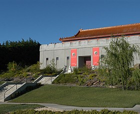 Gum San Chinese Heritage Centre - Taree Accommodation