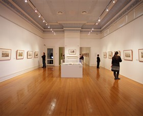 Ararat  Gallery TAMA - Taree Accommodation