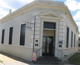 Port Albert Maritime Museum - Gippsland Regional Maritime Museum - Taree Accommodation