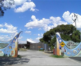 CERES Community Environment Park - Taree Accommodation