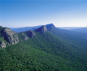 Grampians National Park - Taree Accommodation