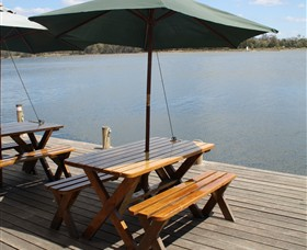 Dine at Tuross Boatshed and Cafe - Taree Accommodation