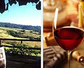 Jasper Valley Wines and Vines Cafe - Taree Accommodation