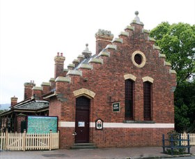 Berry Historic Museum - Taree Accommodation