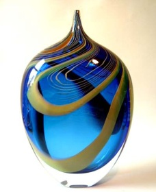 The Hot Glass Gallery and Studio - Taree Accommodation