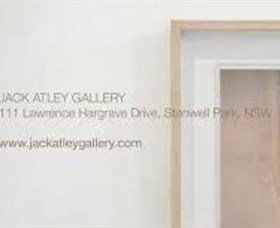 Jack Atley Gallery - Taree Accommodation