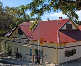 ABC Cheese Factory - Taree Accommodation