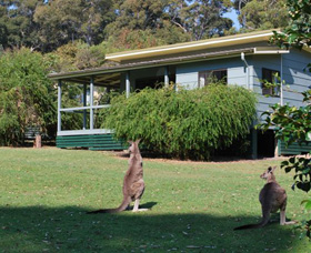Murramarang National Park - Taree Accommodation