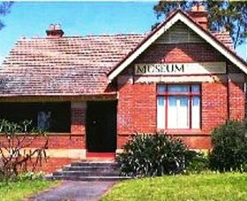 Nowra Museum and Shoalhaven Historical Society - Taree Accommodation