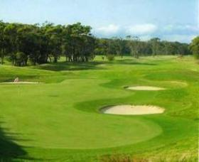 Shoalhaven Heads Golf Club Bistro - Taree Accommodation