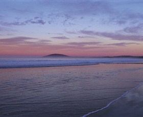 Seven Mile Beach National Park - Taree Accommodation