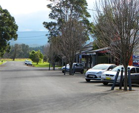 Berry Community and Activity Centre - Taree Accommodation