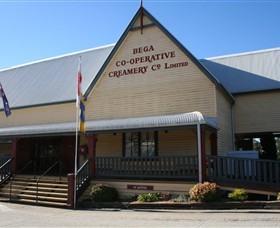 Bega Cheese Heritage Centre - Taree Accommodation