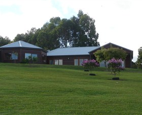 Roses Vineyard at Innes View - Taree Accommodation