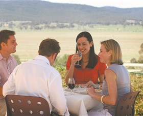 Lerida Estate - Taree Accommodation