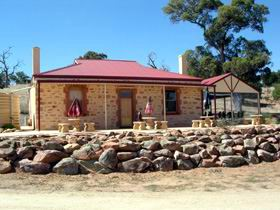 Uleybury Wines - Taree Accommodation