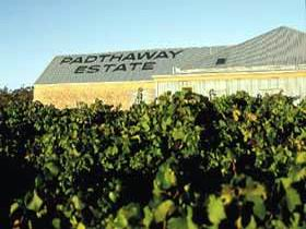 Padthaway Estate Winery - Taree Accommodation