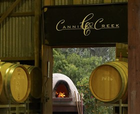 Cannibal Creek Vineyard - Taree Accommodation