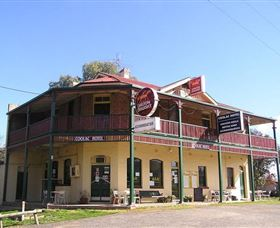 Coolac Hotel - Taree Accommodation
