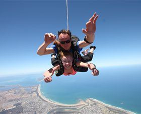 Skydive The Beach and Beyond Great Ocean Road - Taree Accommodation