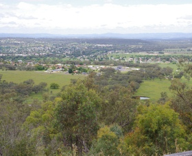 McIlveen Park Lookout - Taree Accommodation