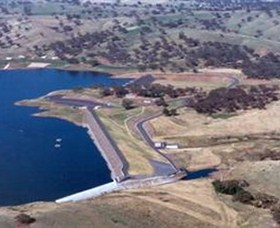 Chifley Dam - Taree Accommodation