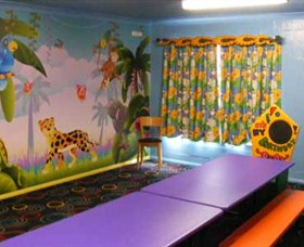Jumbos Jungle Playhouse and Cafe - Taree Accommodation