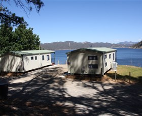 Inland Waters Holiday Parks Burrinjuck Waters - Taree Accommodation